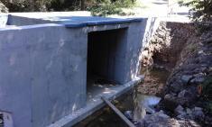 Oprava mostu Doliny 2016