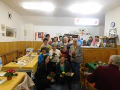 MDŽ a Velikonoční nádivka Smederov 2016