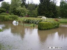 Povodně 2.6.2013