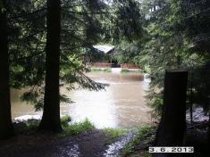 Povodně 3.6.2013