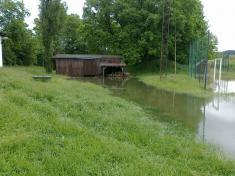 Povodně 4.6.2013