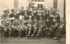 odvod branců        1933