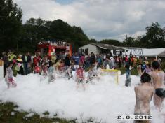 Dětský den 2.6.2012