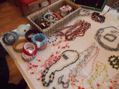 Vánoční výstava Neurazy 2012