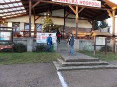 Silvestrovský běh 2012