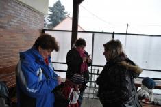 20. ročník Silvestrovského běhu