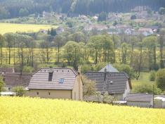 Naše obce v květnu 2011