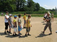 Dětský den 4.6.2011